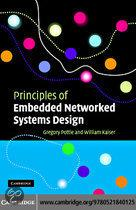 Principles Embedded Net Sys Design