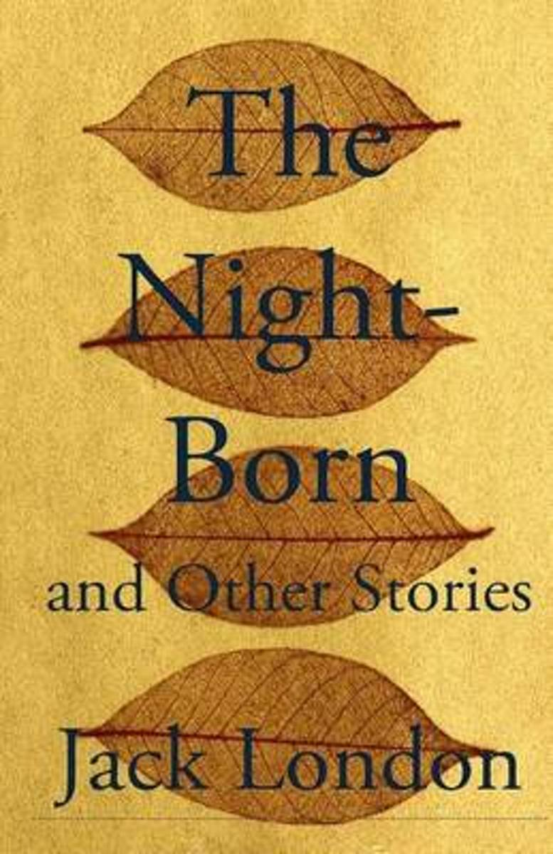 The Night-Born and Other Stories