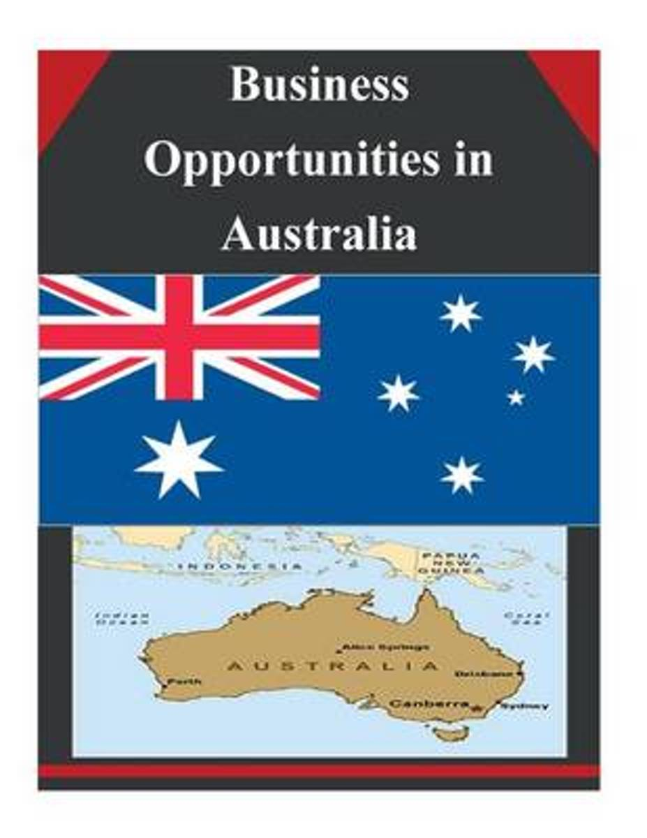 Business Opportunities in Australia