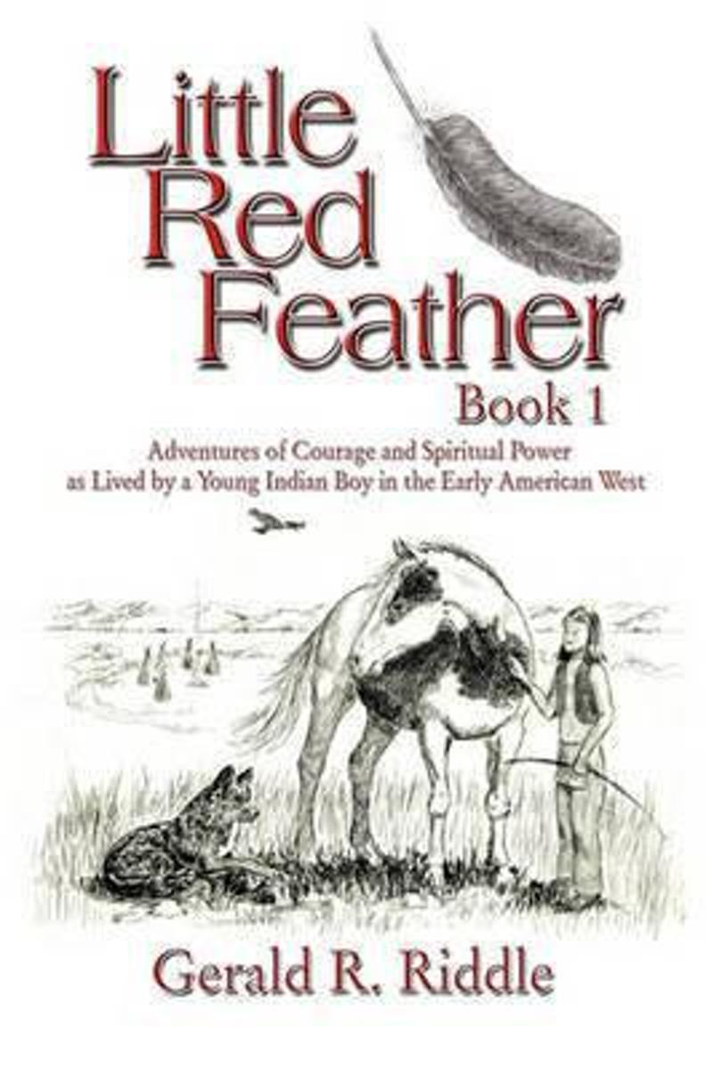Little Red Feather