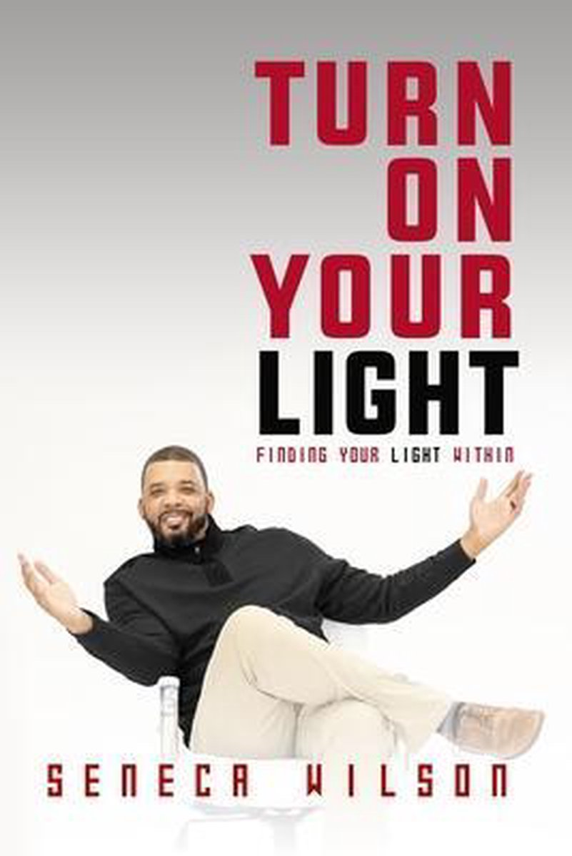 Turn on Your Light: Finding Your Light Within