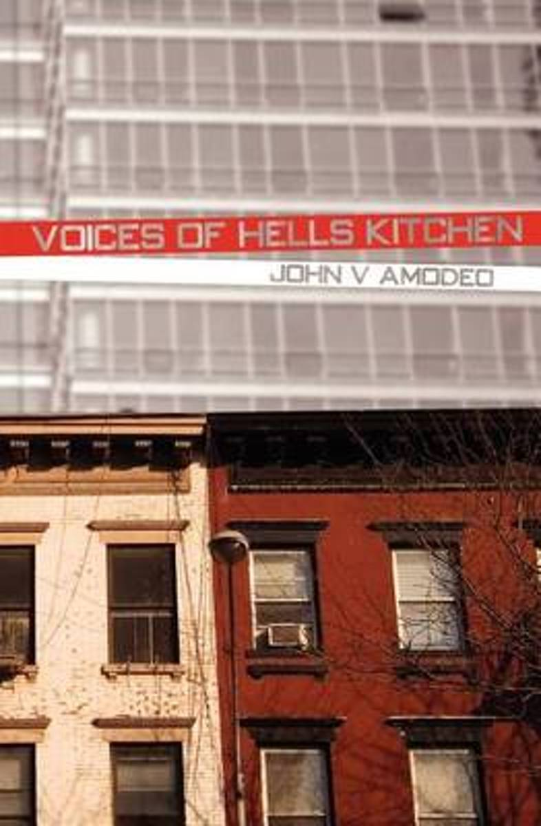 Voices of Hell's Kitchen