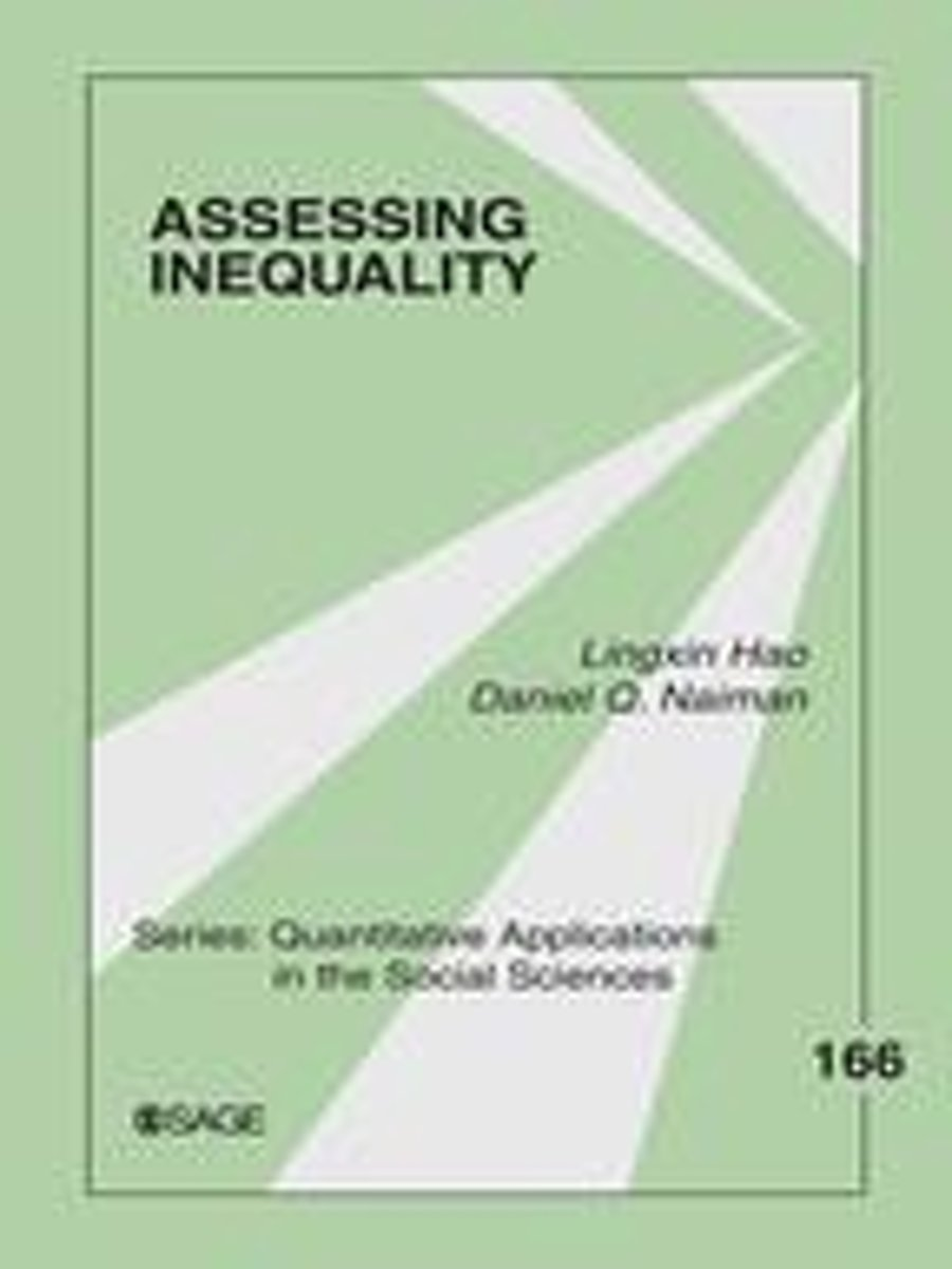 Assessing Inequality