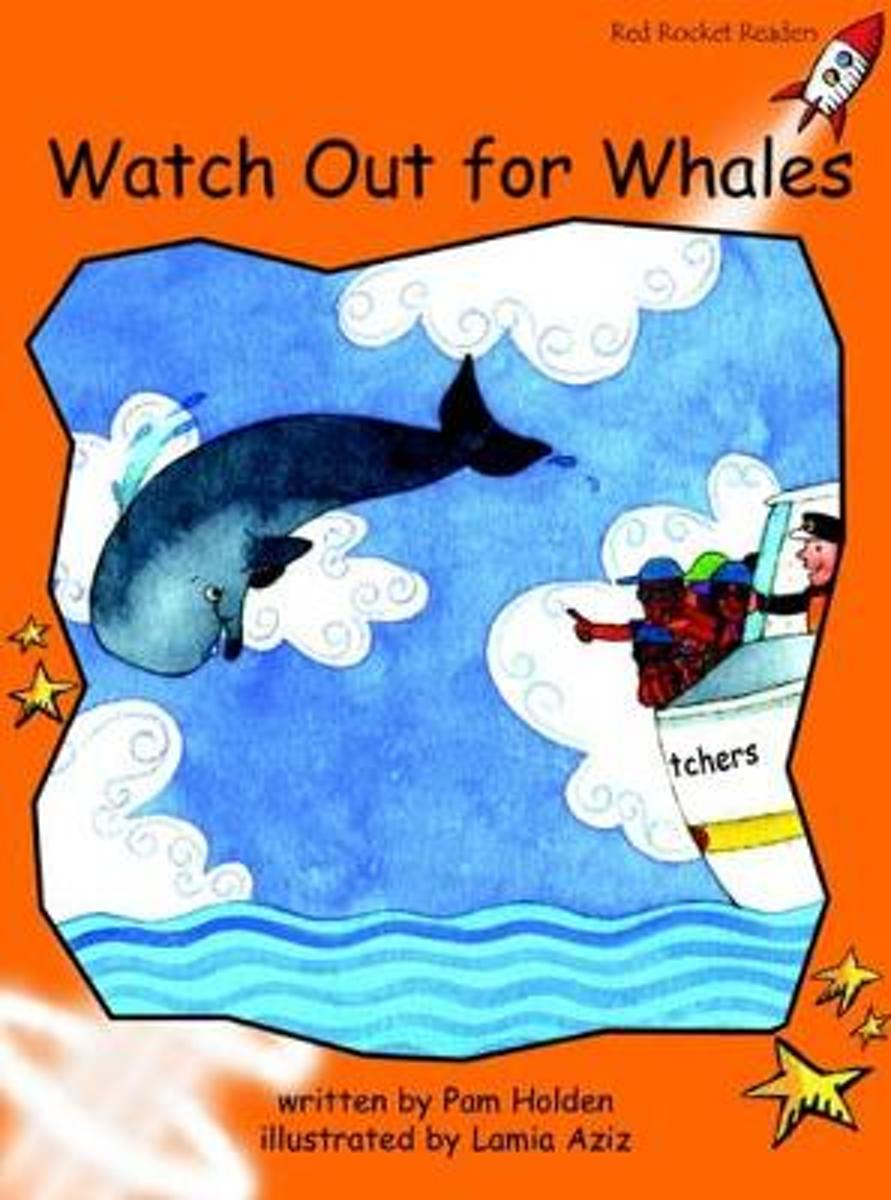 Watch out for Whales