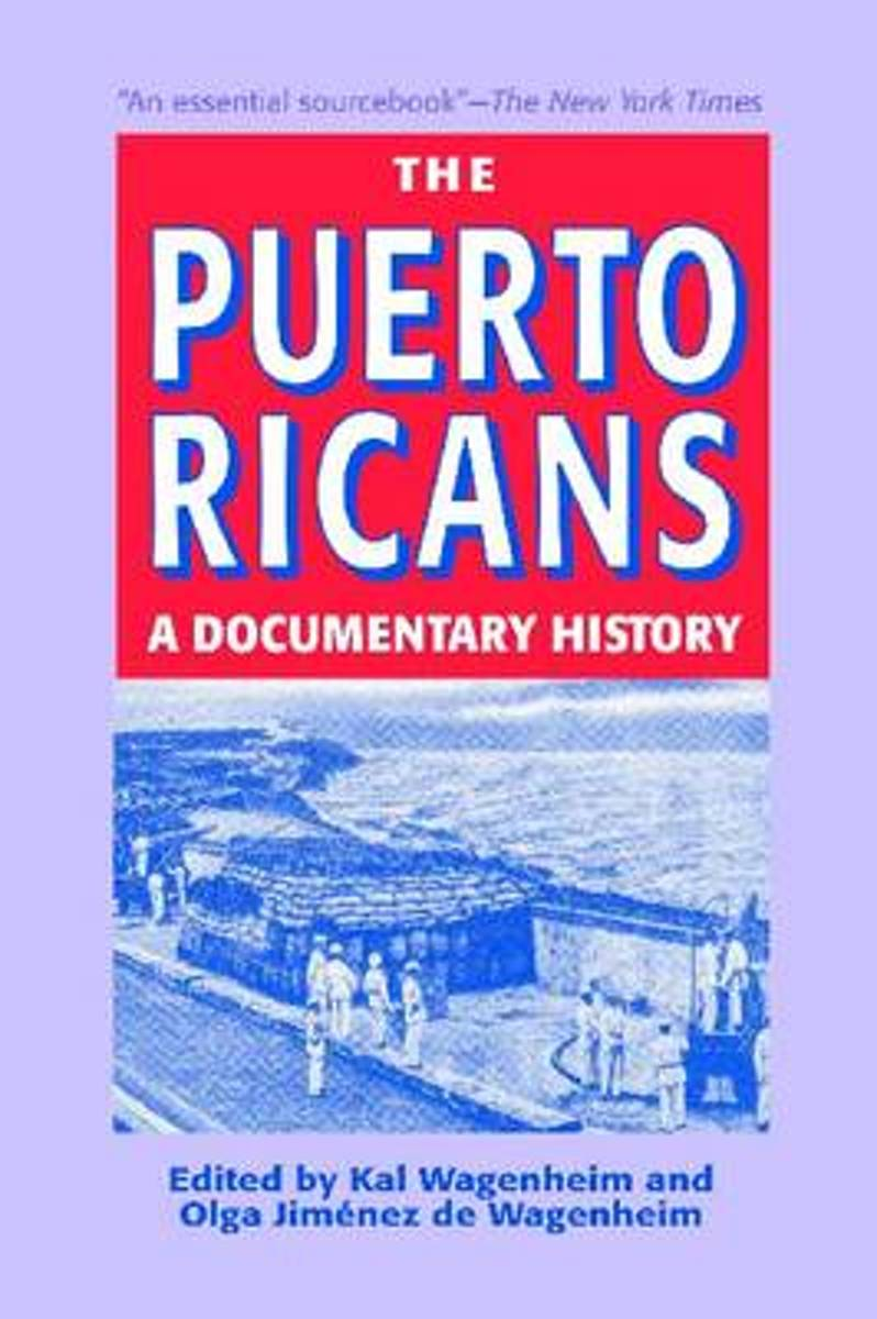 The Puerto Ricans