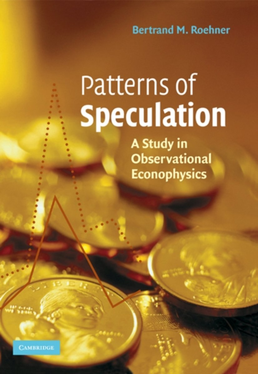 Patterns of Speculation
