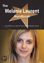 The Melanie Laurent Handbook - Everything You Need to Know About Melanie Laurent