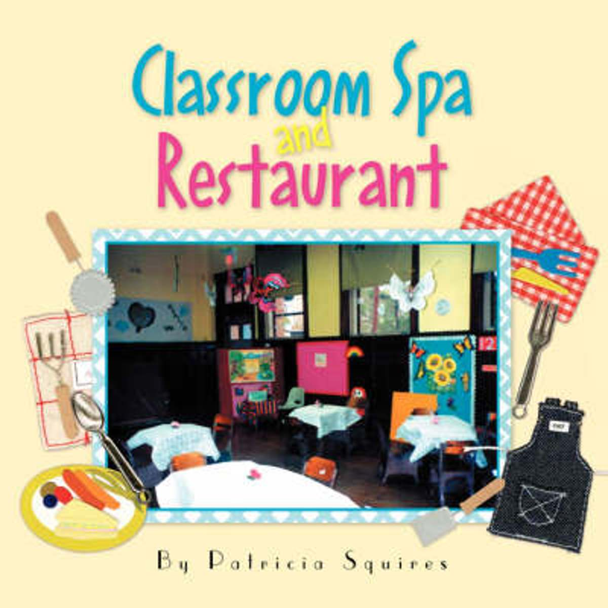Classroom Spa and Restaurant