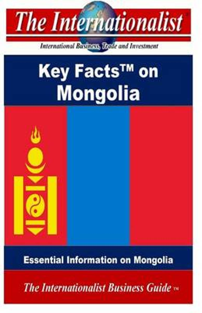 Key Facts on Mongolia