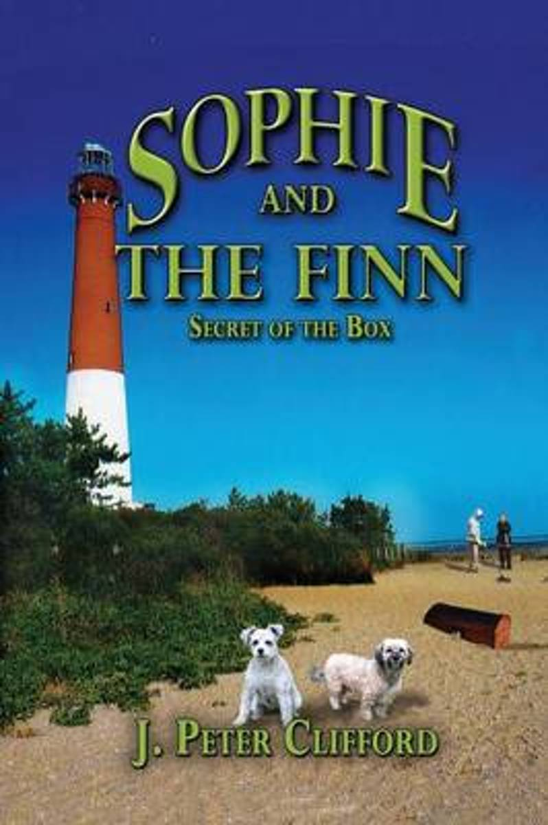 Sophie and the Finn