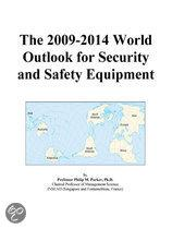 The 2009-2014 World Outlook for Security and Safety Equipment