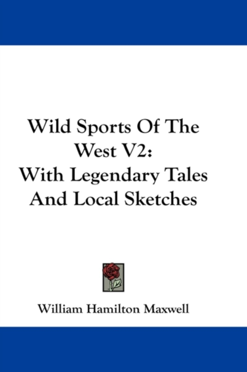 Wild Sports of the West V2