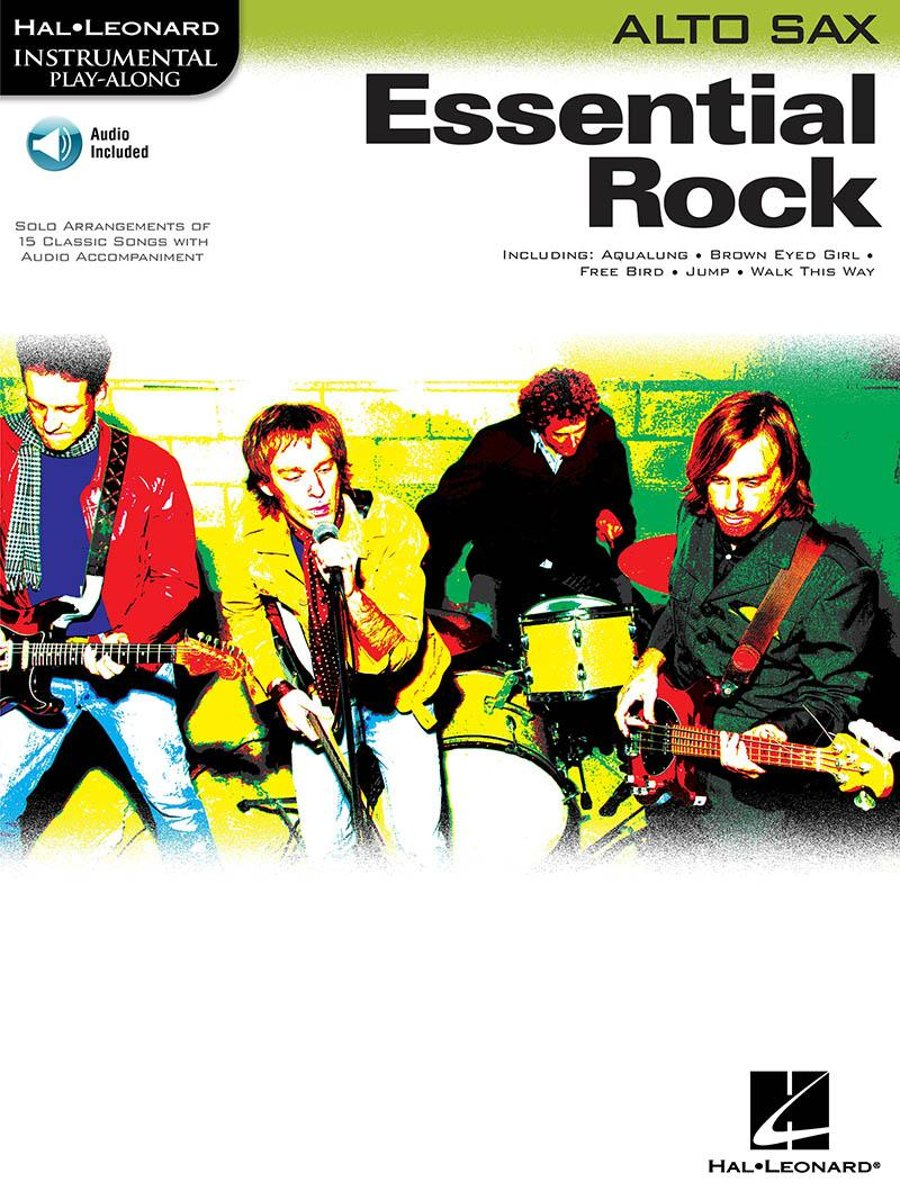 Essential Rock (Songbook)