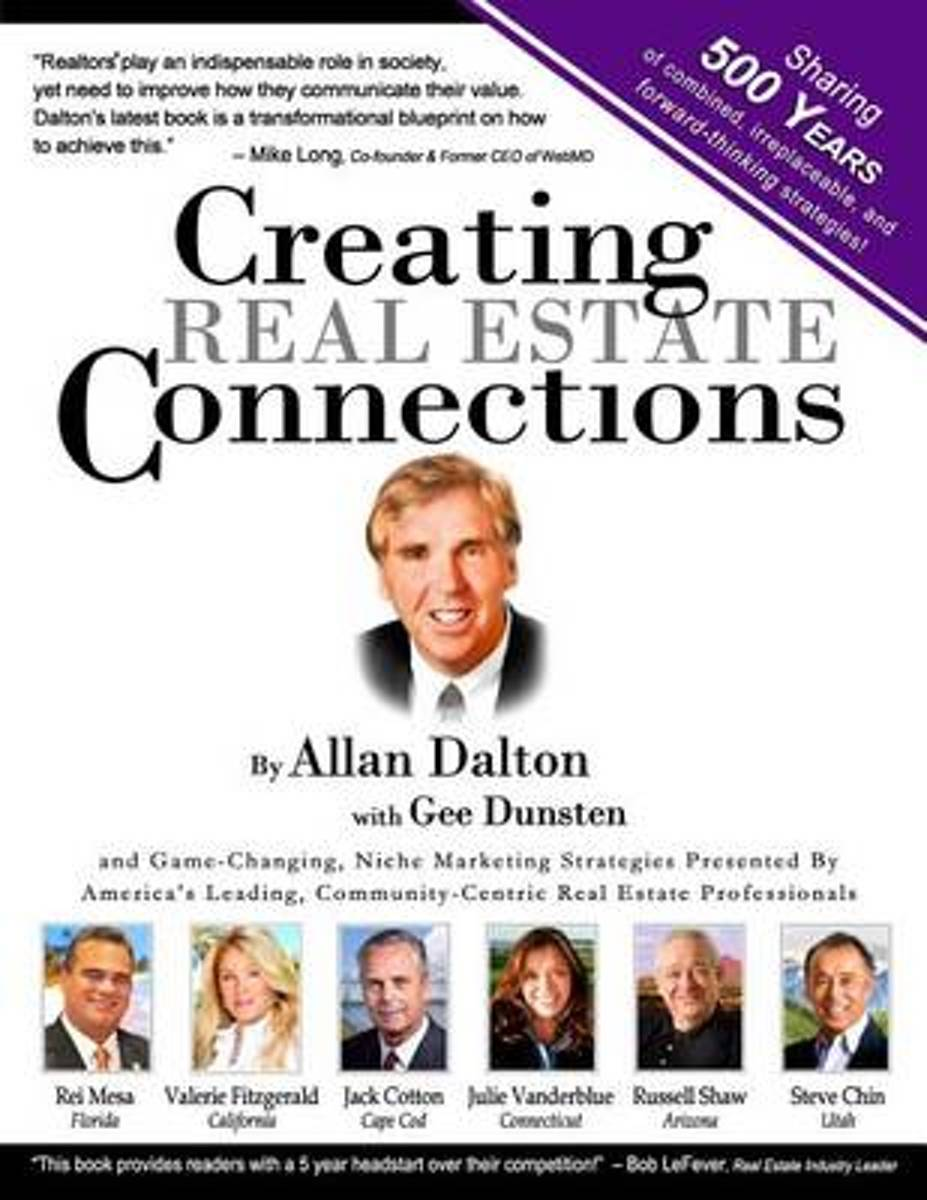 Creating Real Estate Connections