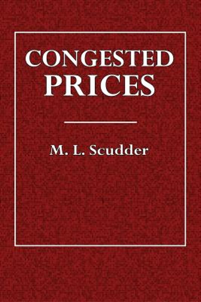 Congested Prices