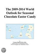 The 2009-2014 World Outlook for Seasonal Chocolate Easter Candy