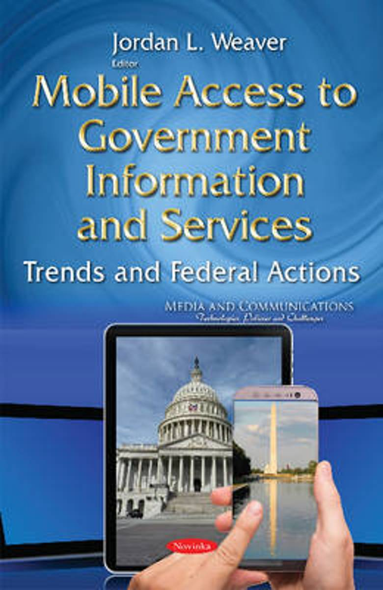 Mobile Access to Government Information & Services