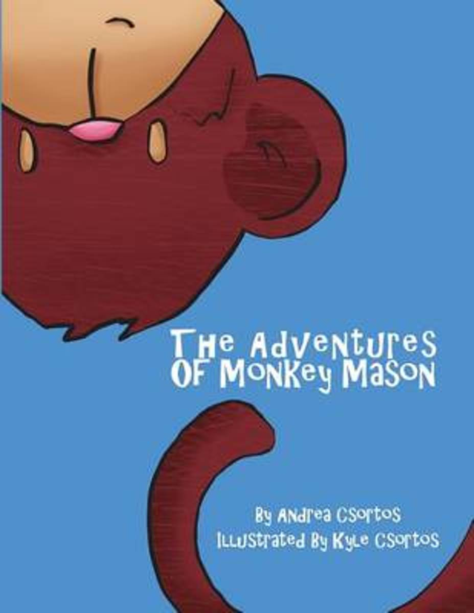The Adventures of Monkey Mason
