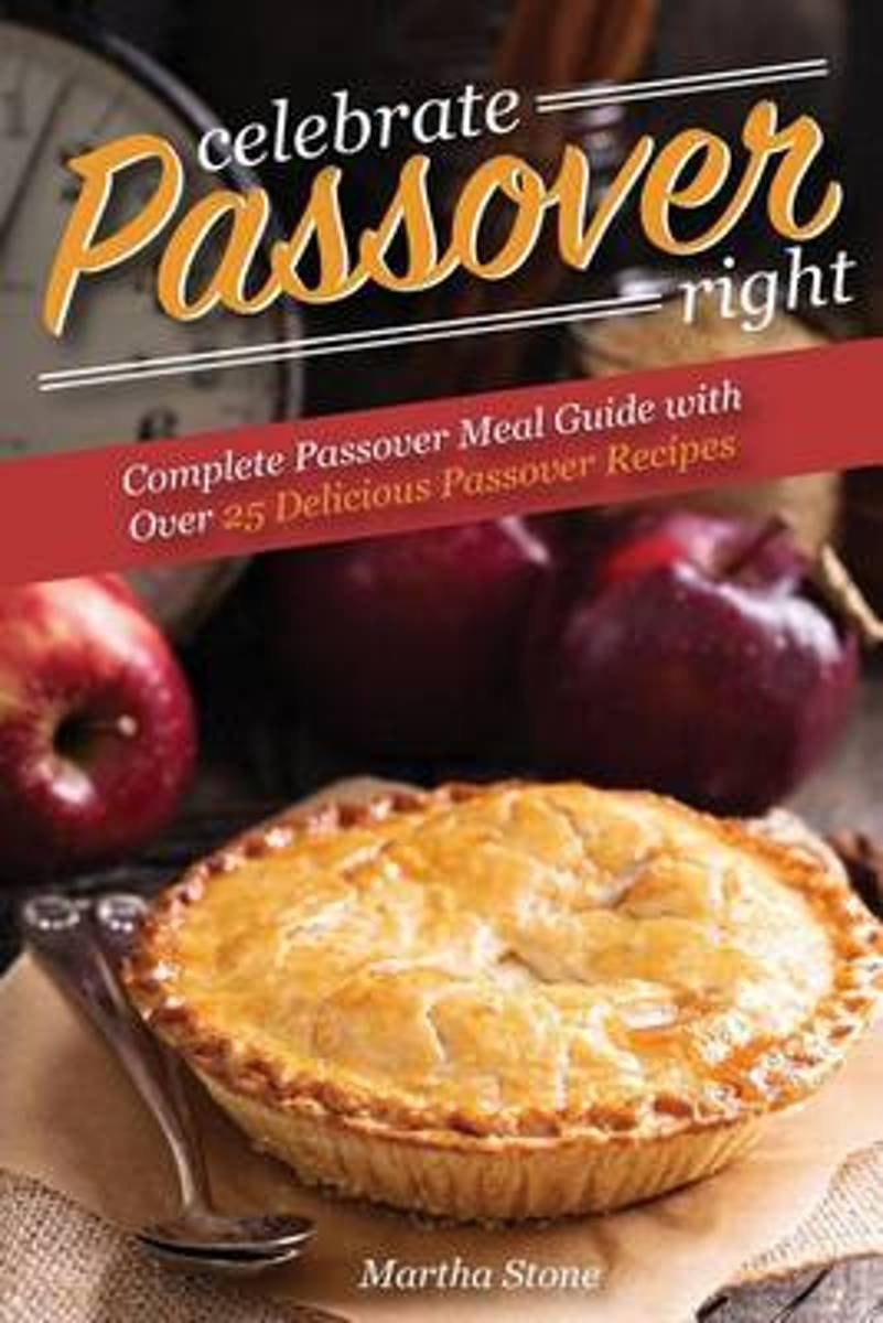 Celebrate Passover Right