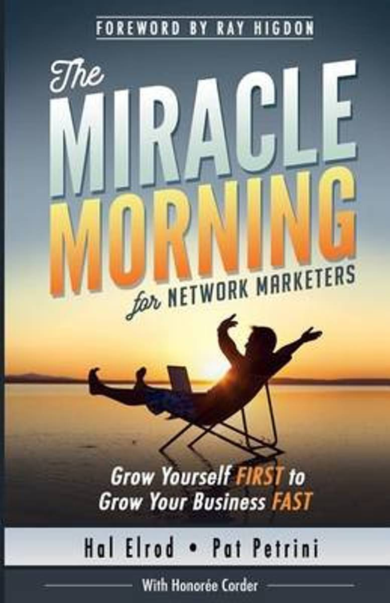 The Miracle Morning for Network Marketers