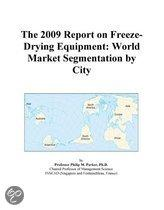 The 2009 Report on Freeze-Drying Equipment