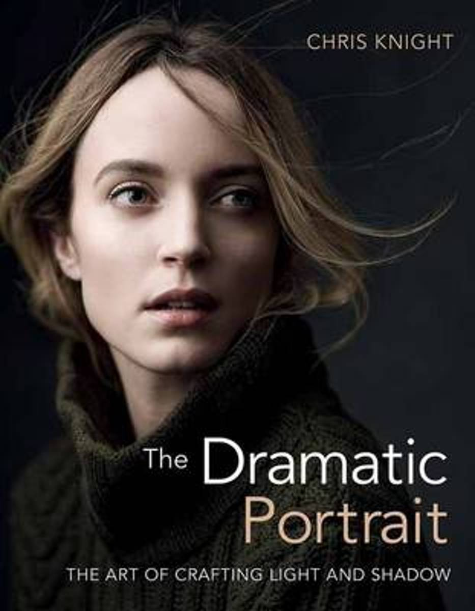 Dramatic Portrait
