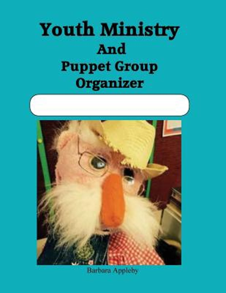 Youth Ministry and Puppet Group Organizer