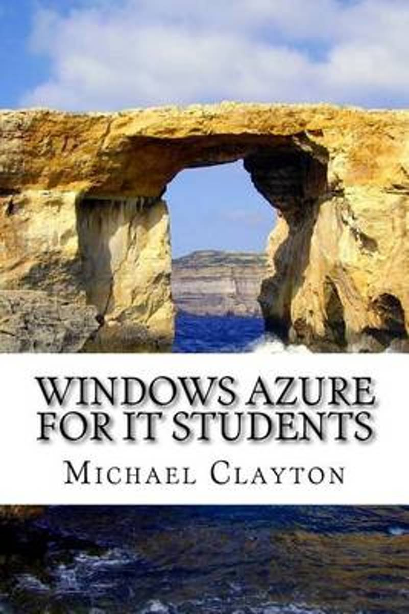 Windows Azure for It Students