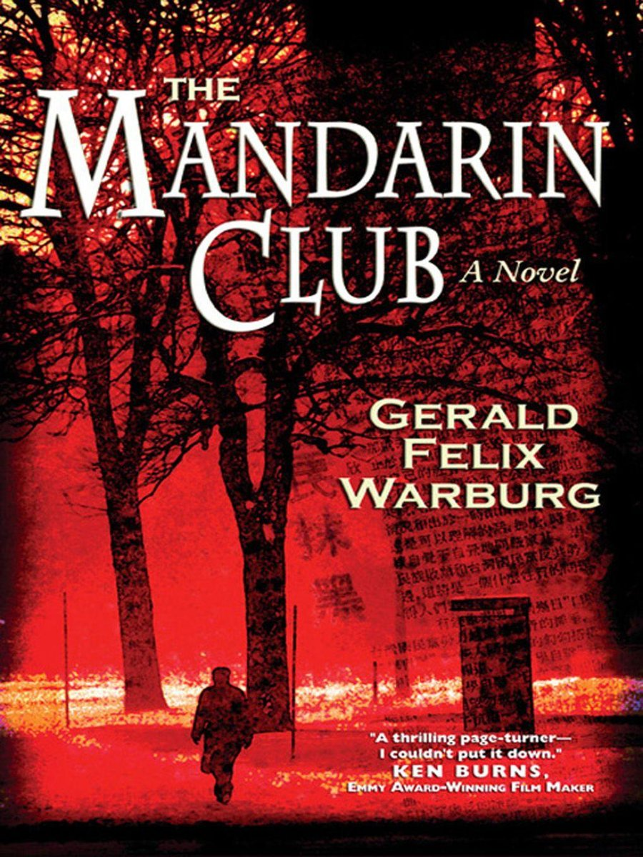 The Mandarin Club