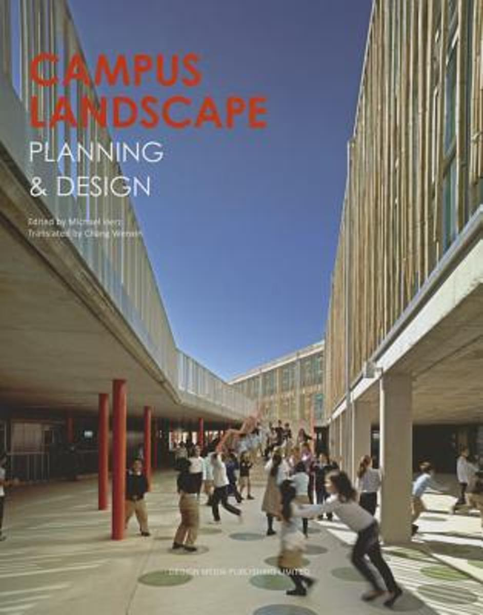 Campus Landscape Planning & Design