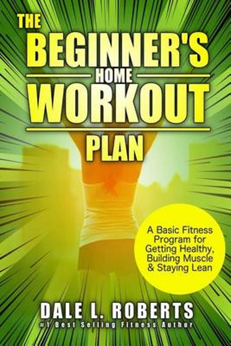 The Beginner's Home Workout Plan