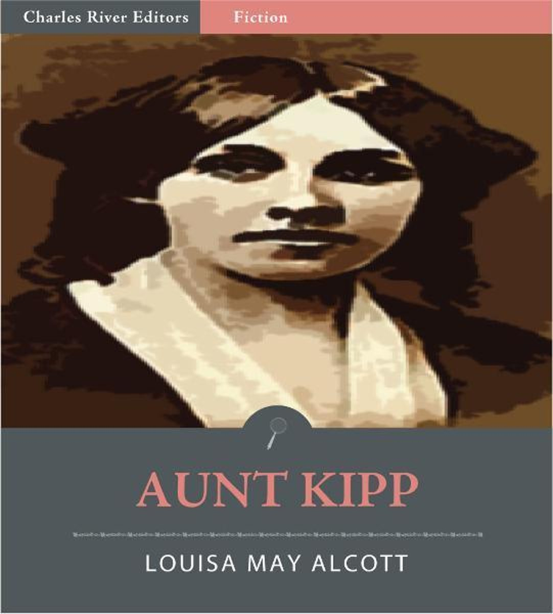 Aunt Kipp (Illustrated Edition)