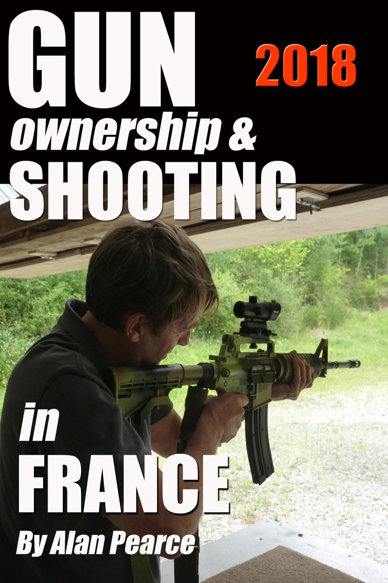 Gun Ownership and Shooting in France v4