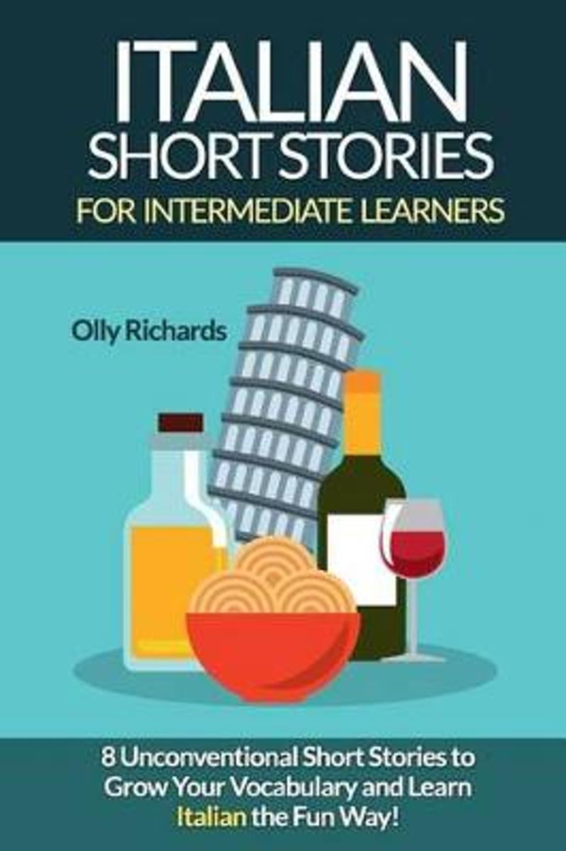 Italian Short Stories for Intermediate Learners