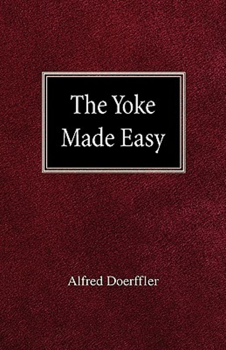The Yoke Made Easy