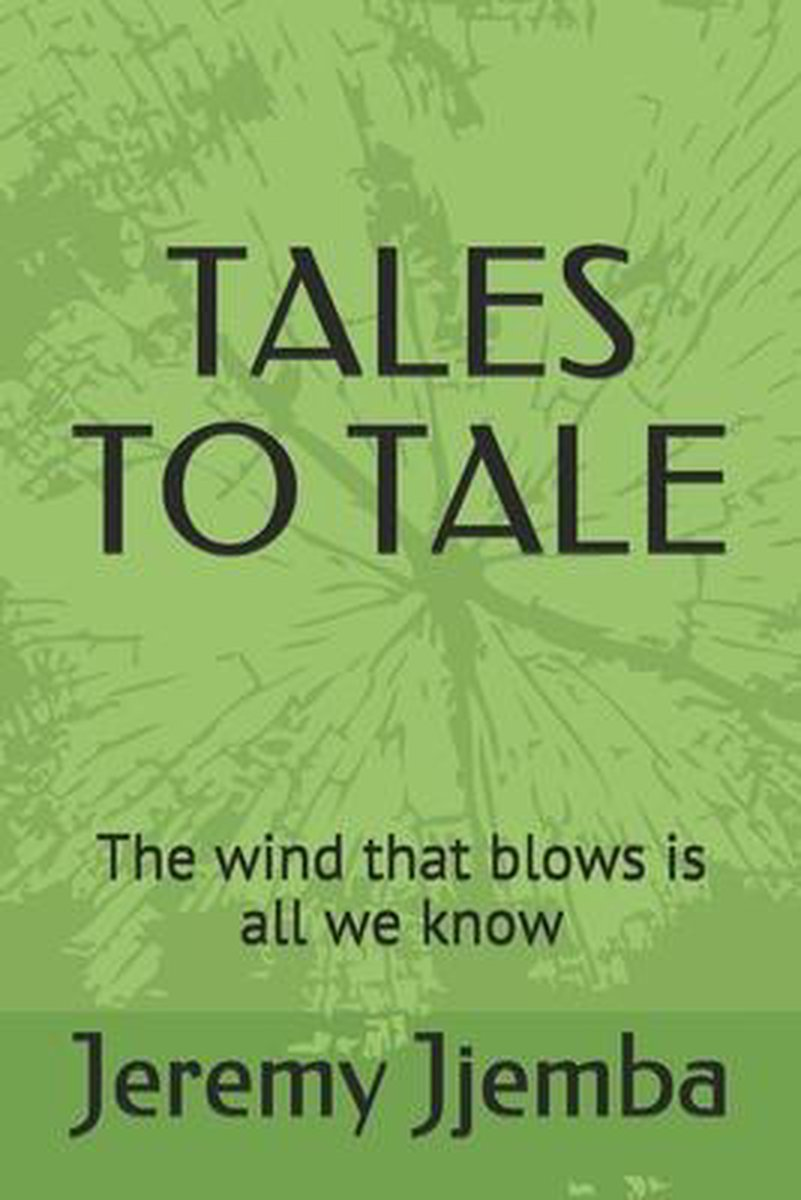 Tales to Tale