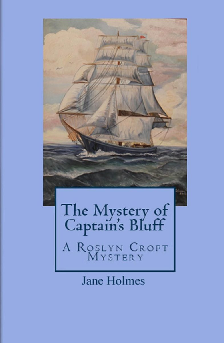 Mystery at Captain's Bluff