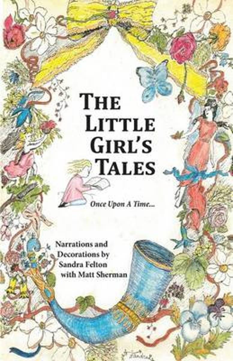 The Little Girl's Tales