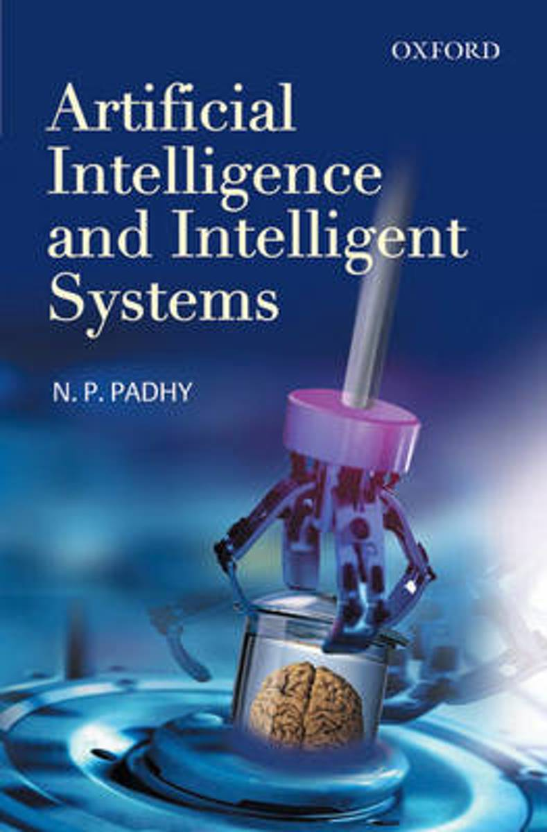 Artificial Intelligence and Intelligent Systems