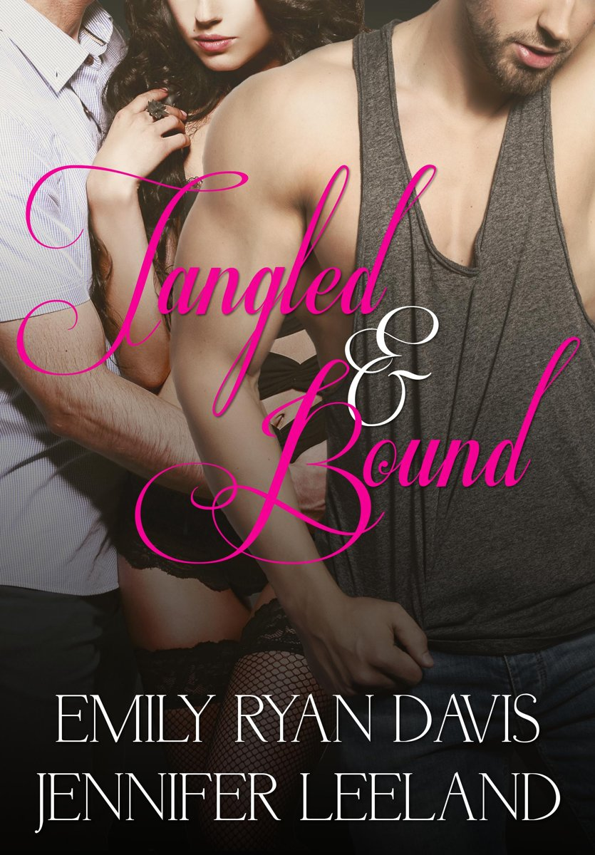 Tangled And Bound