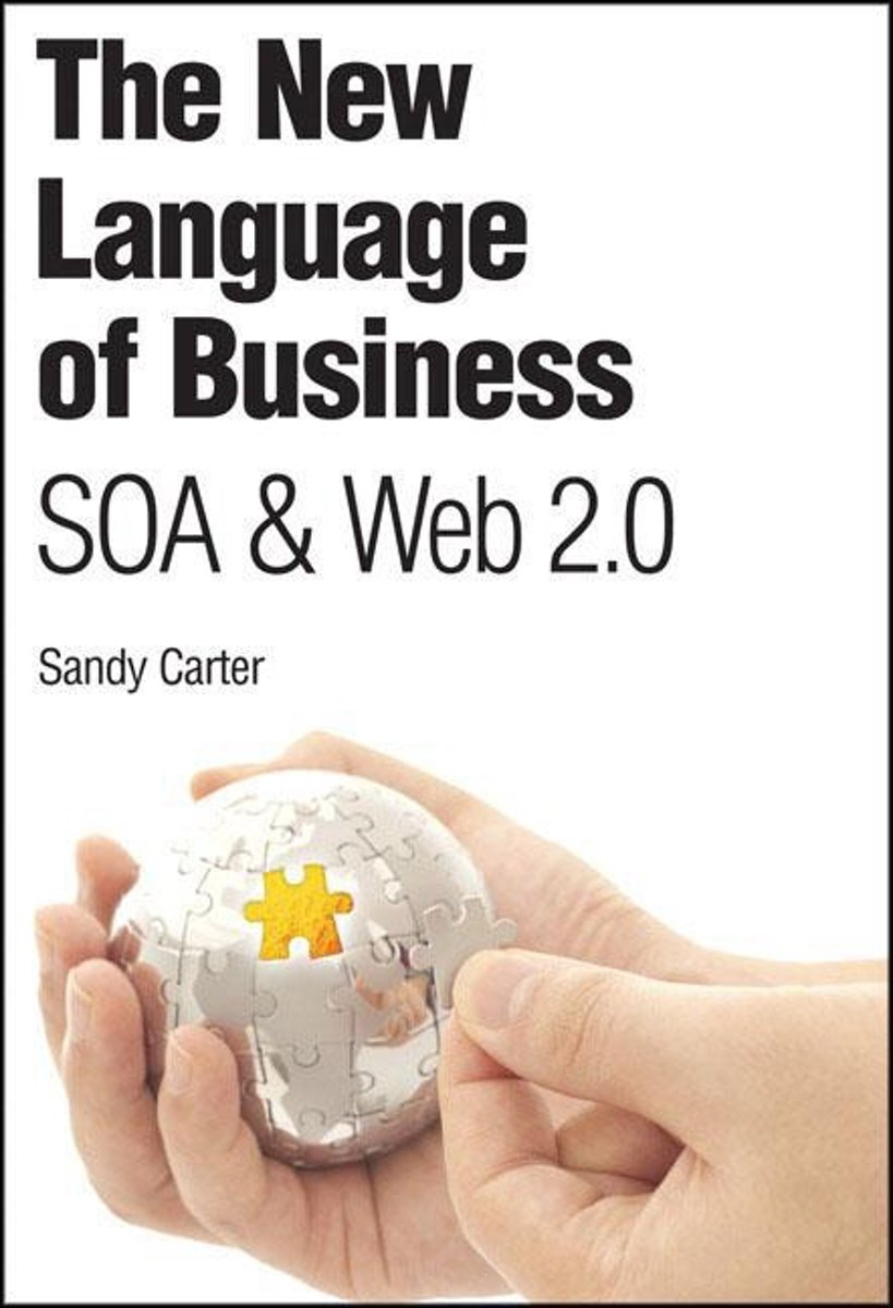 The New Language of Business