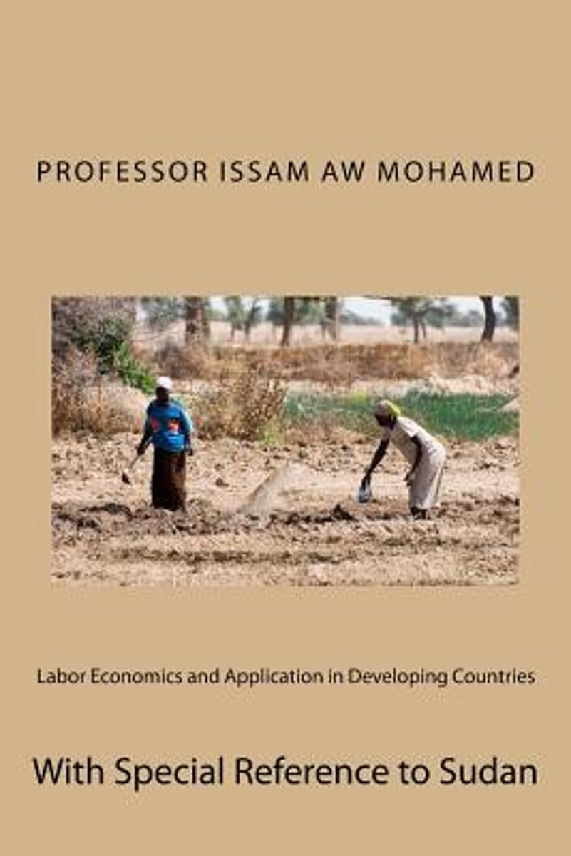 Labor Economics and Application in Developing Countries