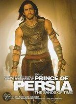 Behind The Scenes Of Prince Of Persia: The Sands Of Time: We Make Our Own Destiny