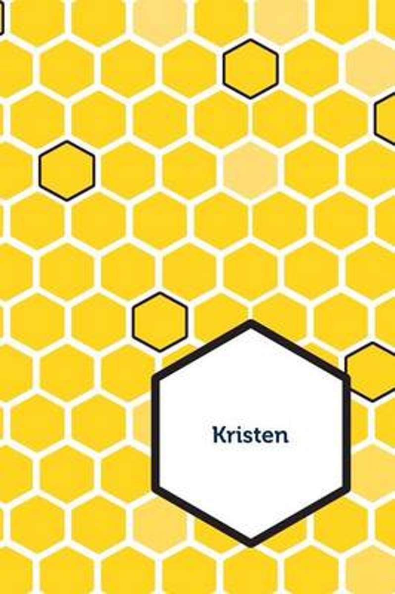 Etchbooks Kristen, Honeycomb, College Rule