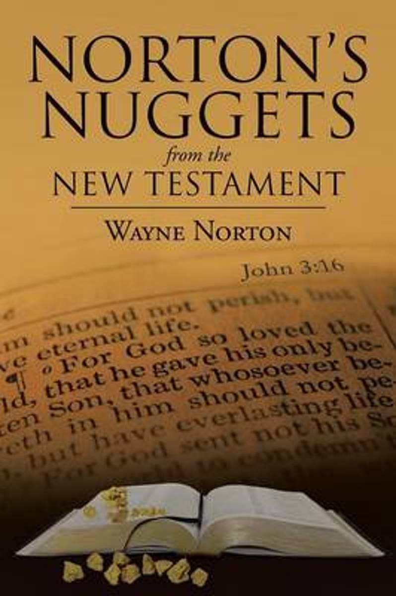 Norton's Nuggets from the New Testament