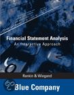 Financial Statement Analysis - Blue Company