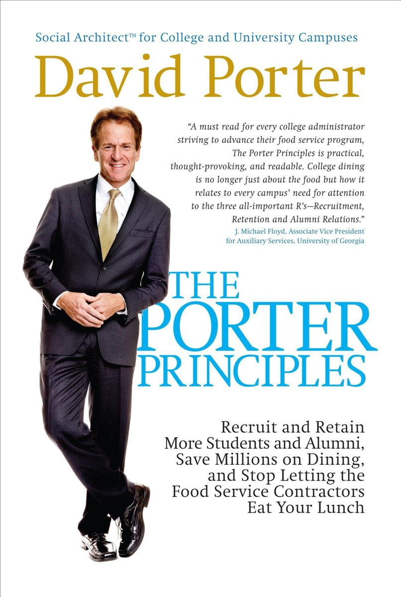 The Porter Principles image