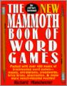 The New Mammoth Book of Word Games