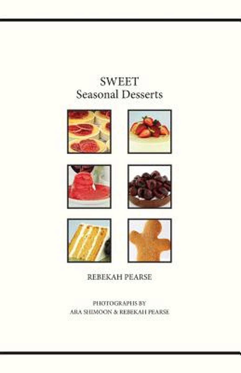 Sweet Seasonal Desserts