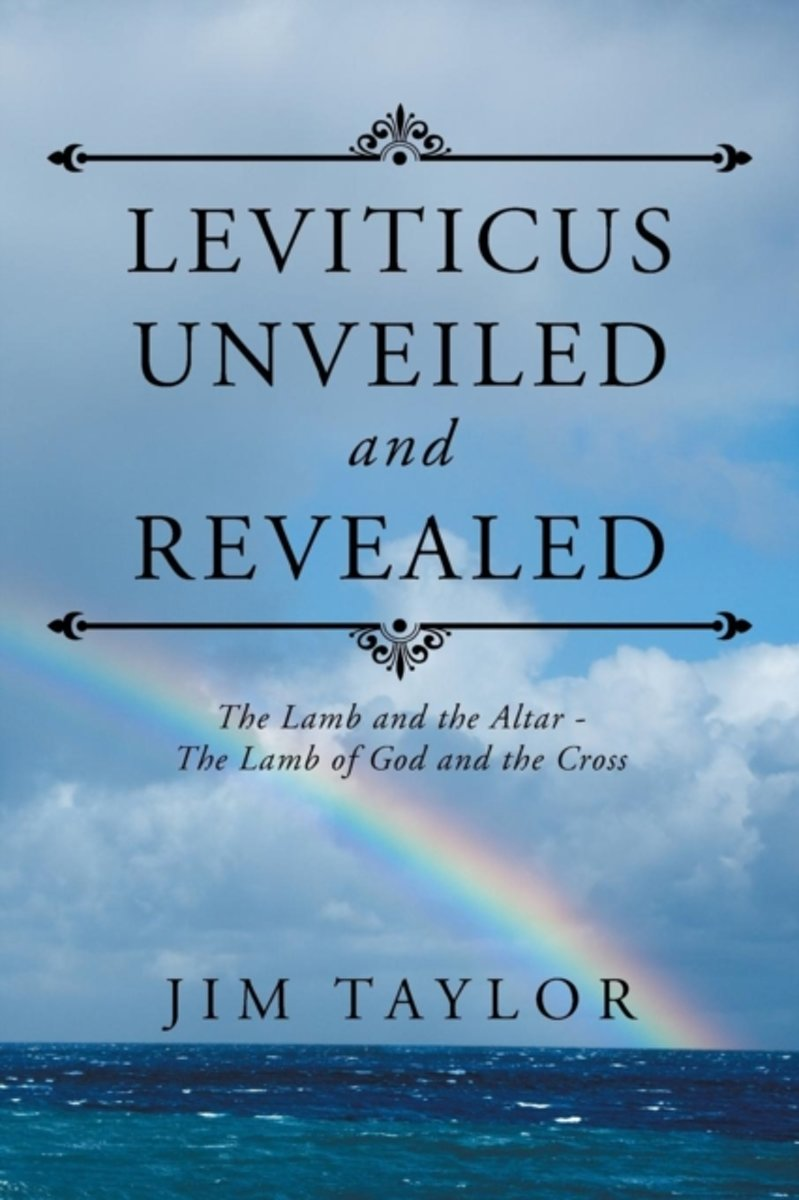 Leviticus Unveiled and Revealed